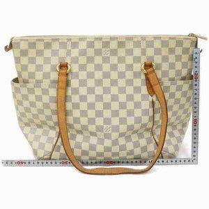 Louis Vuitton Bags - Louis Vuitton Damier Azur Totally MM Zip Tote